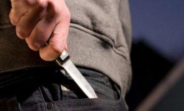 В Измаиле задержан мужчина, разгуливавший по улицам с ножом в руках