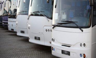 В Болграде снизился объём транспортных перевозок