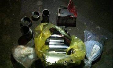 В Одессе СБУ задержала взрывателей банков