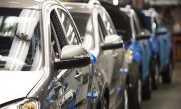 В Одессе нашли угнанный в Швейцарии «Mercedes-Benz»