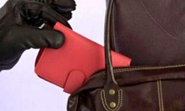 В Белгороде-Днестровском женщина ограбила киоск
