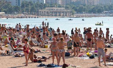 На одесском пляже 72-летний извращенец приставал к девочке