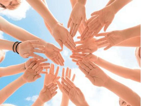 В Саратском районе создали благотворительный фонд «Поможем добром»
