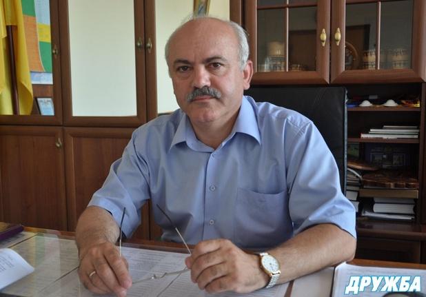 Болградский районный совет возглавил депутат от ОПЗЖ