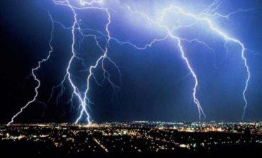 Укргидрометцентр предупредил о сильных грозах по всей стране