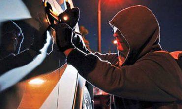 В Одесской области, иностранец угнал автомобиль и отделался штрафом