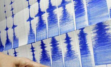 Три подземных толчка за ночь: соседнюю Румынию сотрясла серия землетрясений