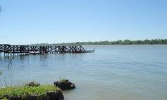 В Вилково существует угроза повышения уровня воды в Дунае