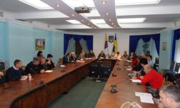 В Одессе продолжается работа по оказанию помощи переселенцам
