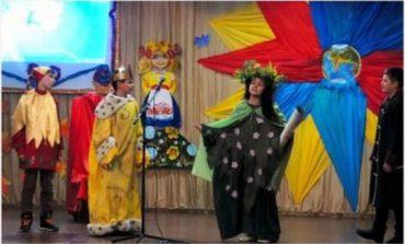 В Рени прошёл фестиваль «Экологическая ярмарка-2014» (ФОТО)