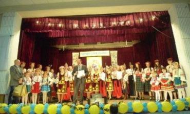 В Ренийском районе состоялся Международный фестиваль украинской культуры «Почувствуйте сердцем Украину» (ФОТО)