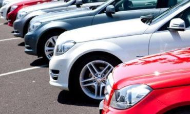 В Одесской области владельцы легковых автомобилей уплатили почти 12 млн грн транспортного налога
