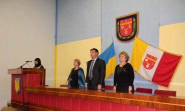 В Болграде отметили День достоинства и свободы (ФОТО)