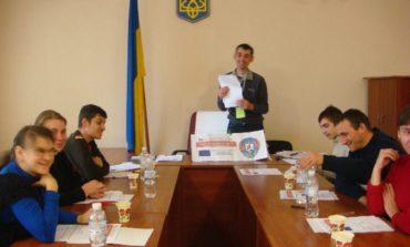 В Белгороде-Днестровском провели тренинг для инвалидов (ФОТО)