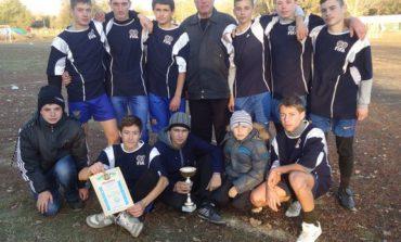 В Арцизском районе прошли соревнования  по мини-футболу (ФОТО)