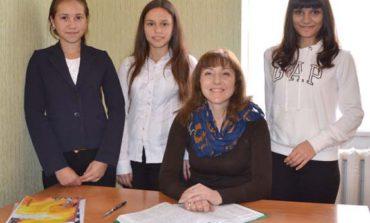 Болградские школьники приняли участие  в VI Фестивале болгар мира «Аз съм българче»