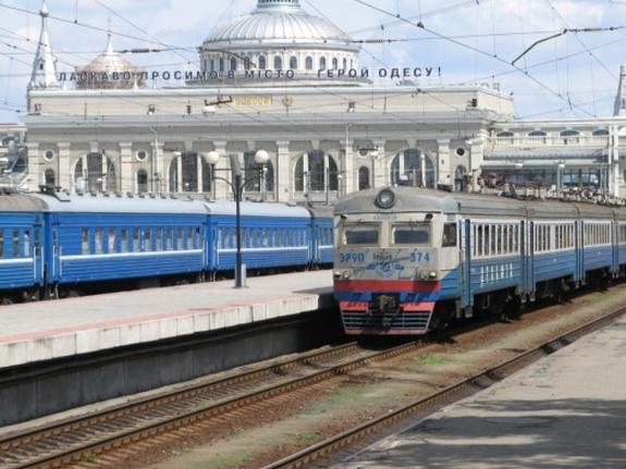 Пожар на артскладах в Винницкой области: Укрзализныця изменила движение поездов в направлении Одессы