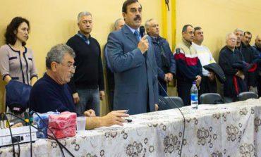 В Саратском районе состоялся турнир по вольной борьбе (ФОТО)