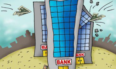 Власть и экономика: раздвоение наЛИЧНОСТИ