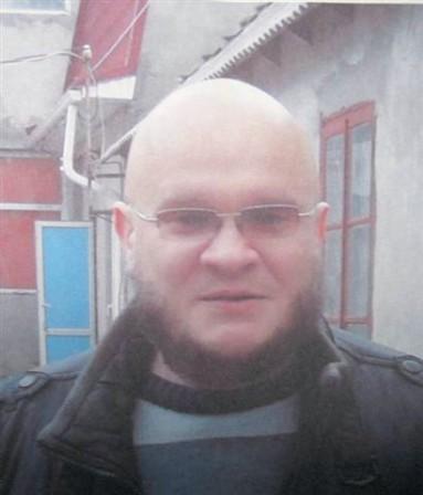 пропавший Олег Беляев