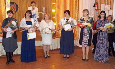В Болграде выбрали воспитателя года (ФОТО)
