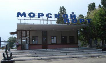 Окружение Саакашвили хочет запустить в Ренийский порт фирму-прокладку для оффшоров: просто бизнес или попытка захвата предприятия?