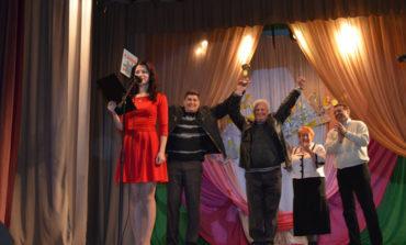 В Измаиле работники ЖКХ принимали поздравления
