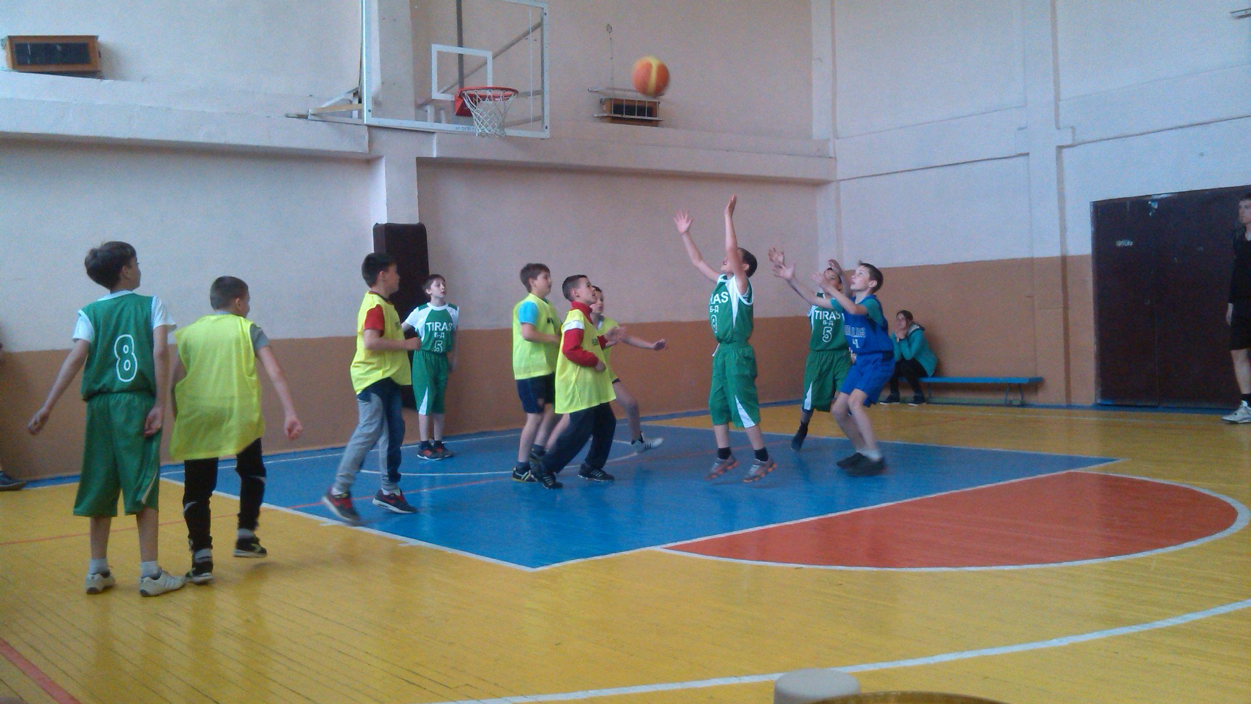мне спортивные секции в белгороде днестровском образом