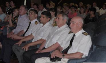 В Измаиле отметили День работников морского и речного флота (ФОТО)