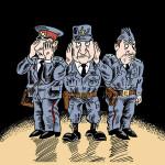 Полиция-милиция 1