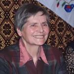 Прасковья Васильевна Серт