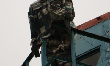 Между Украиной и Евросоюзом: кого напугает пугало пограничное?