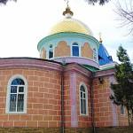болг церковь