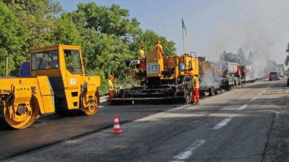 В САД рассказали, когда отремонтируют дороги в Тарутинском районе