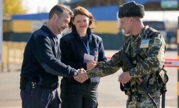 Отношения Украины и Молдовы в контексте Приднестровского конфликта