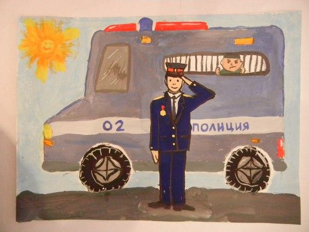 Проблемы полиции 2