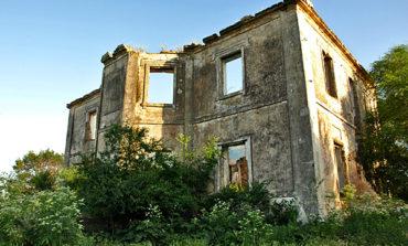 История одной усадьбы на берегах Днестра