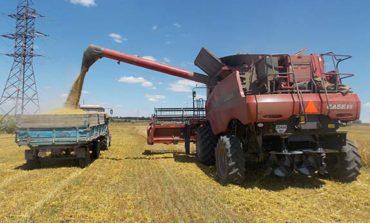 Украину спасет продуктивное село?