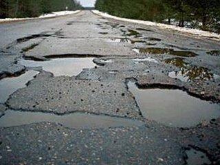 Разбитые дороги в Одесской области: правительство призывают профинансировать ремонт трассы КПП «Серпневое» — Тарутино –  Арциз –  Сарата