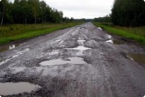 Дорога на Староселье: люди требуют, глава района против