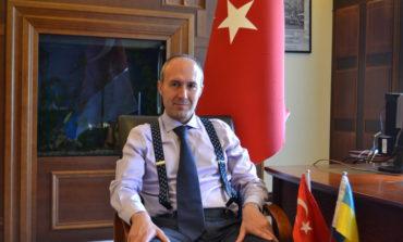 Генеральный Консул Турции в Одессе:  неудавшийся переворот показал кто друг, а кто не совсем