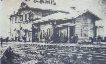 Зарисовки бессарабского журналиста: История железной дороги в Чадыр-Лунге