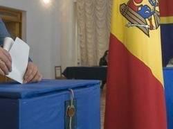 Особенности президентских выборов в Молдове