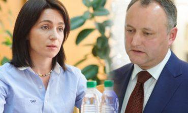 Молдова в ожидании нового президента