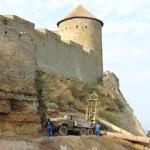 Крепость 2