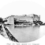 крепость 1869г
