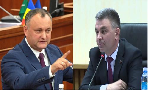 Новые президенты Молдовы и Приднестровья как фактор перемен в регионе