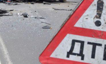 Арцизская полиция разыскивает мопедиста, сбившего пожилую женщину