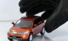 Город Одесса: мужчина угнал авто знакомой и продал за бесценок