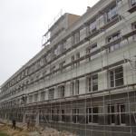 Судьба порт больницы